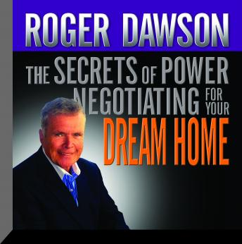 The Secrets Power Negotiating for Your Dream Home
