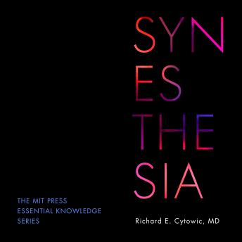 Download Synesthesia by Richard E. Cytowic MD