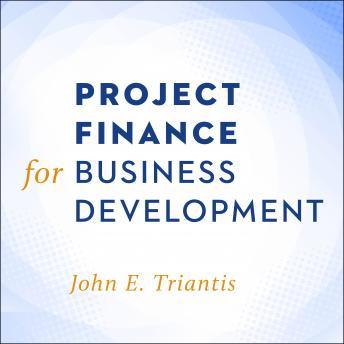 Project Finance for Business Development details