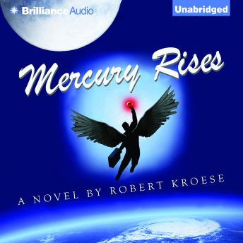 Download Mercury Rises by Robert Kroese