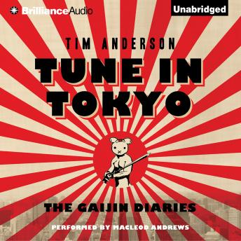 Download Tune In Tokyo by Tim Anderson