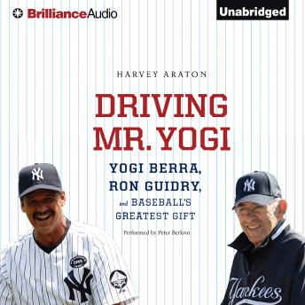Download Driving Mr. Yogi by Harvey Araton