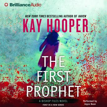 First Prophet, Kay Hooper