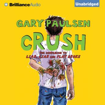 Crush, Gary Paulsen