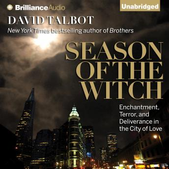 Season of the Witch, David Talbot