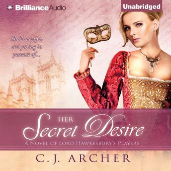 Her Secret Desire details