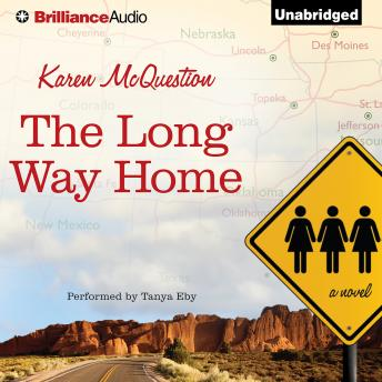 Long Way Home sample.