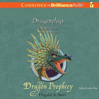 Dragon Prophecy, Dugald A. Steer