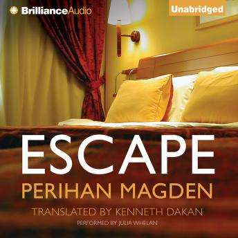 Escape, Perihan Magden