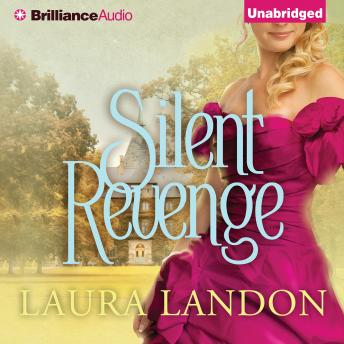 Silent Revenge, Laura Landon, Terry Brooks