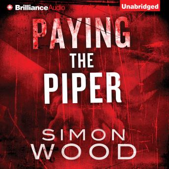 Paying the Piper, Simon Wood