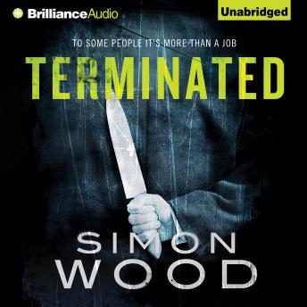 Terminated, Simon Wood