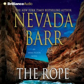 Rope, Nevada Barr