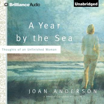 Year by the Sea, Joan Anderson