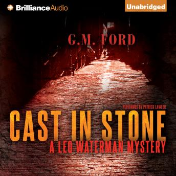 Cast in Stone, G.M. Ford