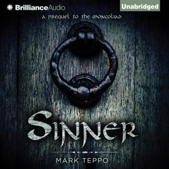 Sinner, Mark Teppo
