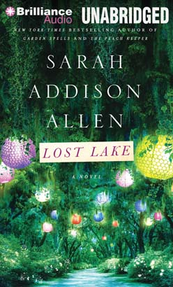 Lost Lake, Sarah Addison Allen