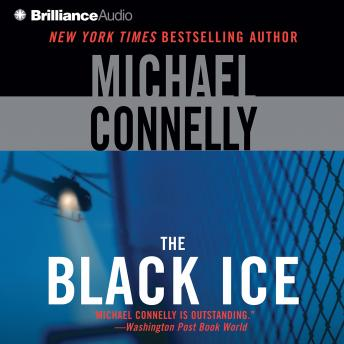 Black Ice, Michael Connelly