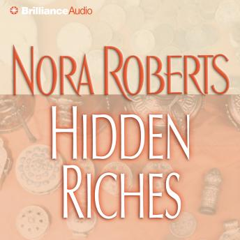 Hidden Riches, Nora Roberts