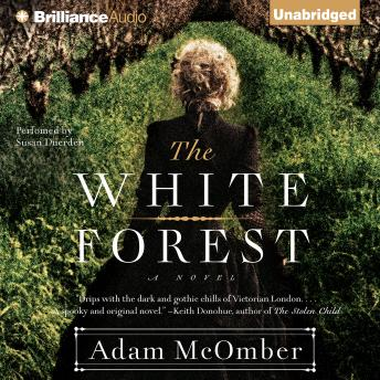 White Forest, Adam McOmber