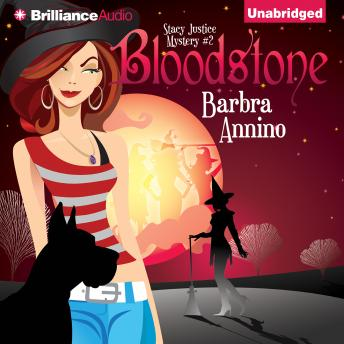 Download Bloodstone by Barbra Annino