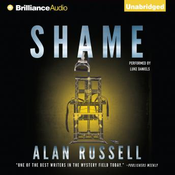 Shame, Alan Russell