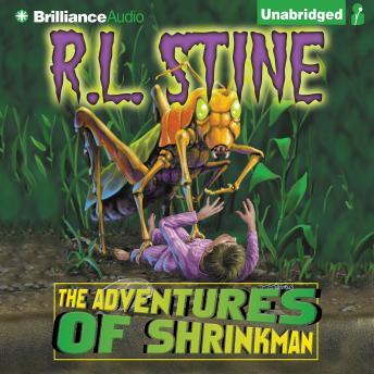 Adventures of Shrinkman details
