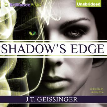 Shadow's Edge details