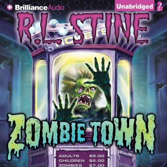 Zombie Town details