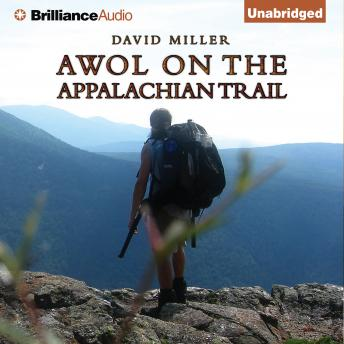 Download AWOL on the Appalachian Trail by David Miller
