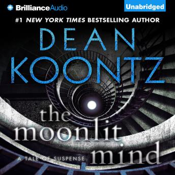 The Moonlit Mind: A Tale of Suspense