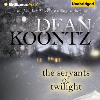 Servants of Twilight, Dean Koontz