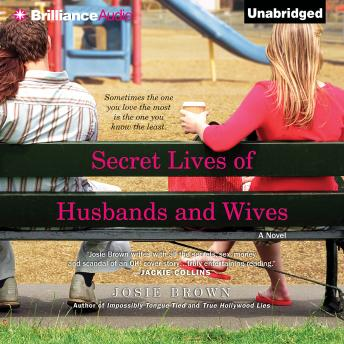 Secret Lives of Husbands and Wives, Josie Brown