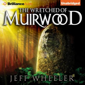 Download Wretched of Muirwood by Jeff Wheeler