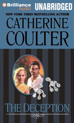 Deception, Catherine Coulter