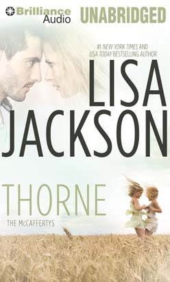 Thorne, Lisa Jackson