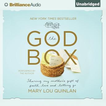 God Box, Mary Lou Quinlan