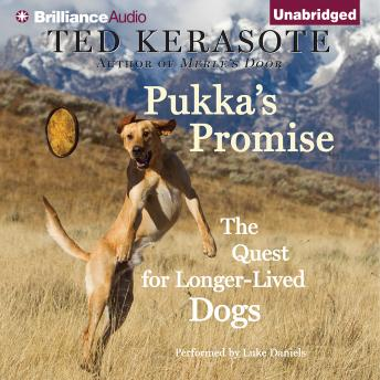 Download Pukka's Promise by Ted Kerasote
