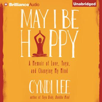 May I Be Happy, Cyndi Lee