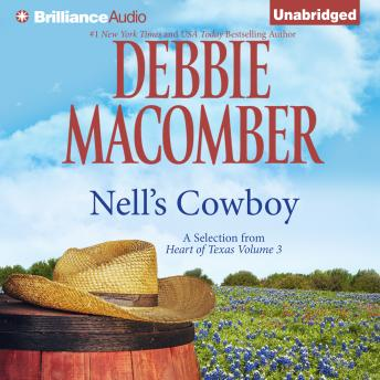 Nell's Cowboy, Debbie Macomber