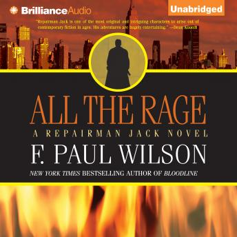 All the Rage, F. Paul Wilson
