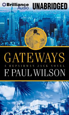 Gateways, F. Paul Wilson