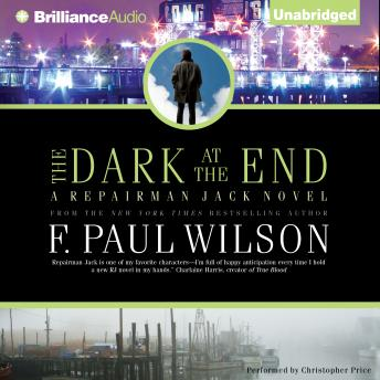 Dark at the End, F. Paul Wilson