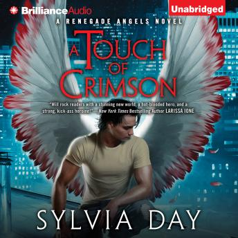Touch of Crimson, Sylvia Day