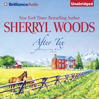 After Tex, Sherryl Woods