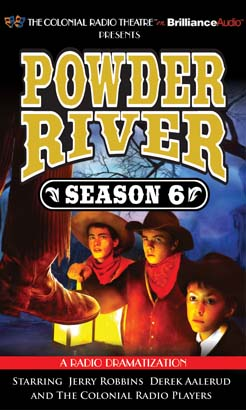 Download Powder River - Season Six by Jerry Robbins