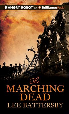 Download Marching Dead by Lee Battersby