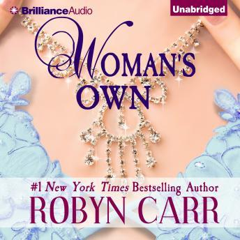 Woman's Own, Robyn Carr
