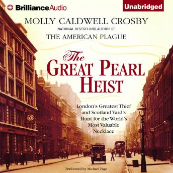 Download Great Pearl Heist by Molly Caldwell Cosby