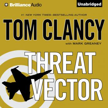 Download Threat Vector by Tom Clancy